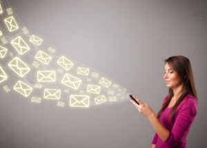 e-mail marketing digitale nieuwsbrief